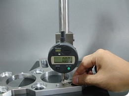 Quality Control for Precision Machined Parts